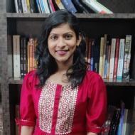 Aarti P. Class 11 Tuition trainer in Mumbai