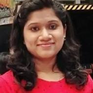 Supriya P. Class I-V Tuition trainer in Bangalore