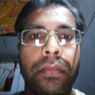 Ankit Gupta Class I-V Tuition trainer in Agra
