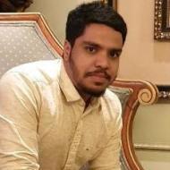 Narendra Joshi Web Development trainer in Hyderabad