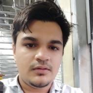 Dhruv Sharma MTech Tuition trainer in Kalyan