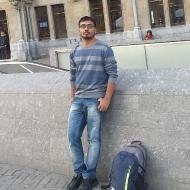 Abinash Kumar Jha Java trainer in Bangalore