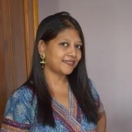 Tanushree C. Class I-V Tuition trainer in Chennai