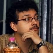 Anupam Majumdar photo