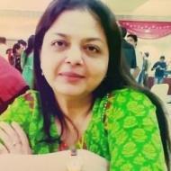 Mita S. IELTS trainer in Ahmedabad