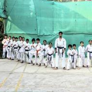 Ranjit Jadhav Self Defence trainer in Mumbai
