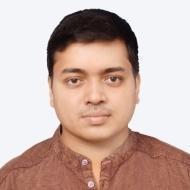 Abinash Ray Class 11 Tuition trainer in Bhubaneswar