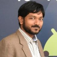 Ashhadul Islam Data Science trainer in Kolkata
