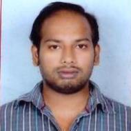 Rajashekar Yamagani Microstrategy trainer in Hyderabad