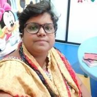 Rakhi K. Spoken English trainer in Mumbai