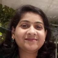 Nivedita B. Class I-V Tuition trainer in Pune