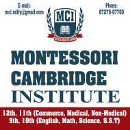 Montessori Cambridge Institute photo