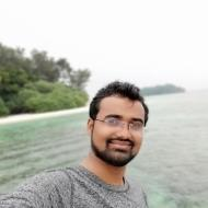 Sharan React JS trainer in Bangalore