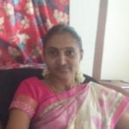 Jeyanthi G. CA trainer in Coimbatore