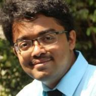 Gitanj Sheth MBA trainer in Mumbai