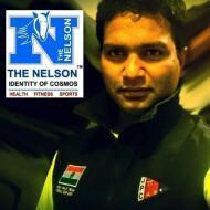 Rahul Nelson Personal Trainer trainer in Faridabad