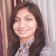 Shilpa L. BTech Tuition trainer in Gandhinagar