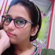 Kashifa Class I-V Tuition trainer in Ghaziabad
