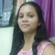 Reshma L. Art and Craft trainer in Mumbai