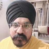 Navdeep Singh Class 10 trainer in Delhi