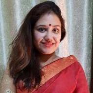 Shweta P. Personality Development trainer in Delhi