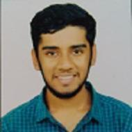 Eshaan Pahade Class 12 Tuition trainer in Pune