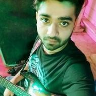 Lakshya Samrat Guitar trainer in Delhi