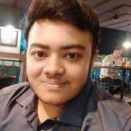 Arpan Chakrabarty Python trainer in Kolkata
