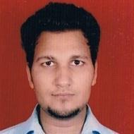 Gulshan Kumar Sharma Class 12 Tuition trainer in Delhi