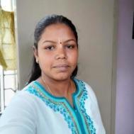 Saroja Art and Craft trainer in Chennai
