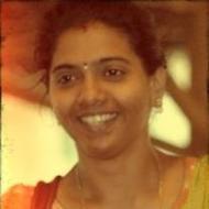 Vidhya T. Class 10 trainer in Chennai