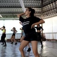 Yashna C. Dance trainer in Delhi