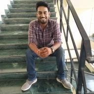 Brijesh Singh UPSC Exams trainer in Jaipur