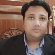 Deepak Jain Class 12 Tuition trainer in Jaipur