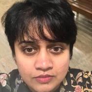 Nidhi J. Spoken English trainer in Delhi