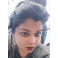 Komal S. Interview Skills trainer in Navi Mumbai