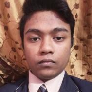 Aryan Raj Class I-V Tuition trainer in Delhi