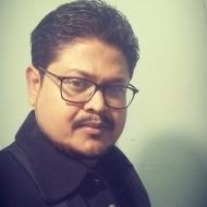 Barnavo Dhara Spoken English trainer in Bhubaneswar