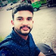 Shijoy J Class 10 trainer in Kochi