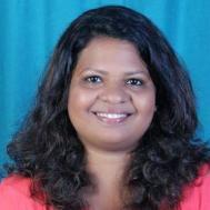 Gauri Vipat Special Education (Slow Learners) trainer in Mumbai