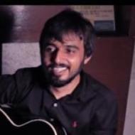 Vishesh Kapil Guitar trainer in Delhi