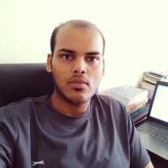Abhijeet Kumar Srivastava C++ Language trainer in Pimpri-Chinchwad