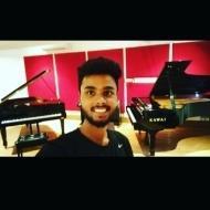 Shubhkrit Singh Piano trainer in Chennai