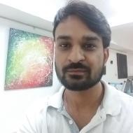Rahul Sharma Sketching trainer in Delhi