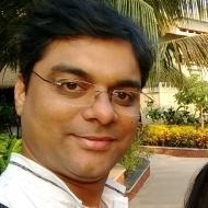 Sunil Tawale Six Sigma trainer in Pune