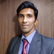 Vinay Dhage CA trainer in Mumbai
