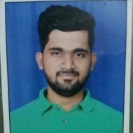 Dhavalsingh Ramanand rajput Class 11 Tuition trainer in Ahmedabad
