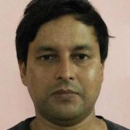 Uttam Kumar Pradhan Engineering Entrance trainer in Kolkata
