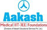 Aakash Educational Services Limited Engineering Entrance institute in Chennai