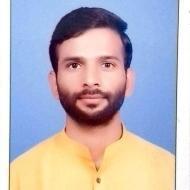 Astbhuja Mishra Class 11 Tuition trainer in Delhi